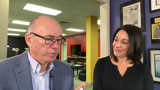 Facebook Live Interview: Importance of Video for Small Businesses | CK