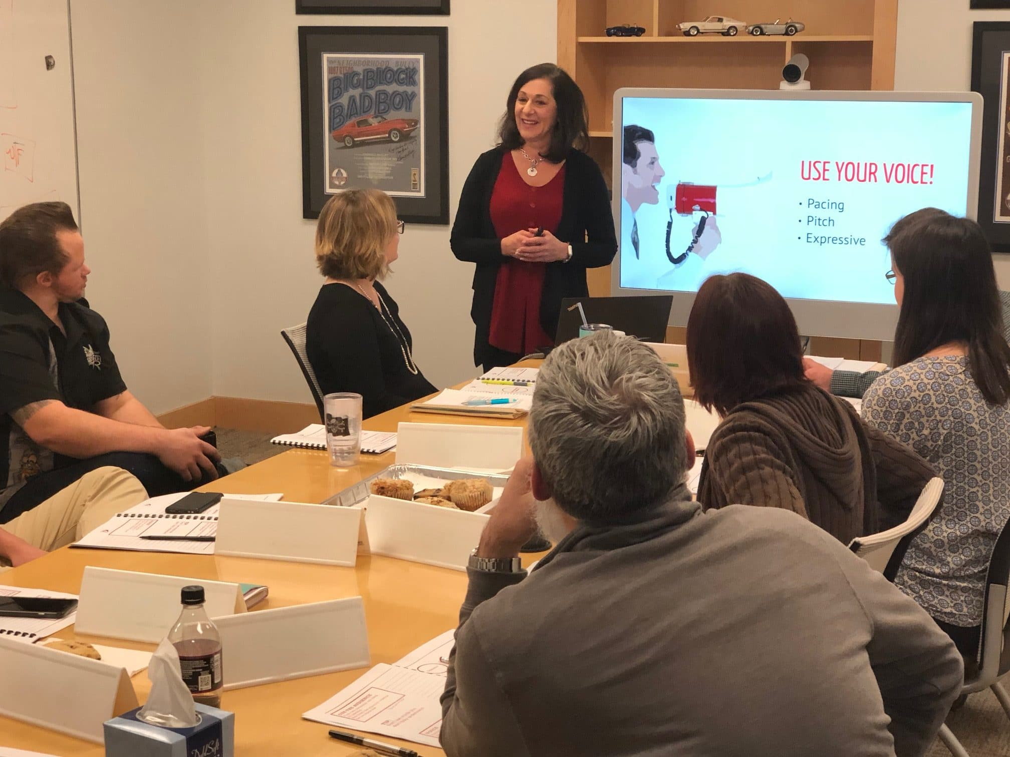 Business Workshops Work... If Done Right | Cynthia Kay