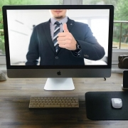 communicating in a virtual meeting